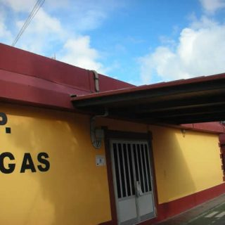 Instalaciones Colegio ValsequilloProyecto, Dirección de Obra y legalización