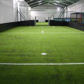 Centro Deportivo las RubiesasProyecto de apertura e instalaciones
