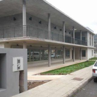 Centro Socio Cultural, T.M.Santa BrígidaProyecto, Dirección de Obra y legalización