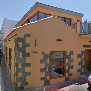 Edificio servicios sociales Ayto.Santa BrìgidaProyecto, Dirección de Obra y legalización