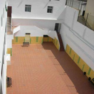 Instalaciones Colegio Sta.Isabel de HungríaProyecto, Dirección de Obra y legalización