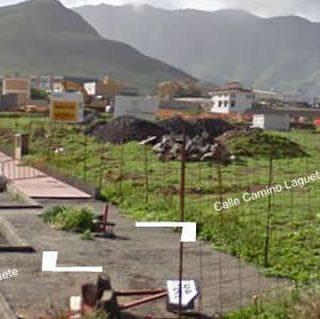 Urbanización Los Quintana, T.M.GaldarProyecto, Dirección de Obra y legalización