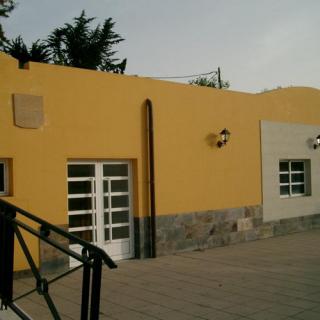 Tanatorio Municipal Santa BrígidaProyecto, Dirección de Obra y legalización