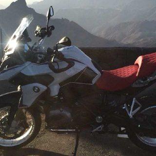 Homologaciones Ficha reducida para moto importada de Inglaterra
