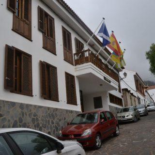 Auditorìa energética Municipio Vilaflor