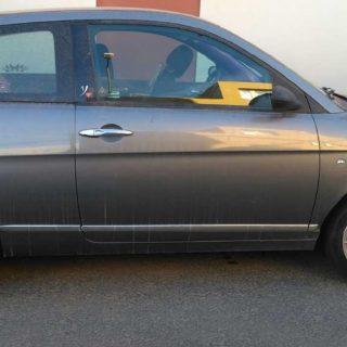 Homologaciones Ficha reducida para vehículo importado de Italia
