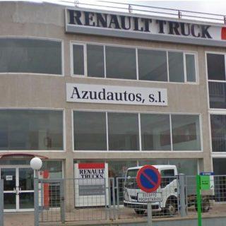 Instalación fotovoltaica de autoconsumo, en instalaciones de Azudautos, Pol.Ind.ArinagaRealización de proyecto y solicitud de subvención.