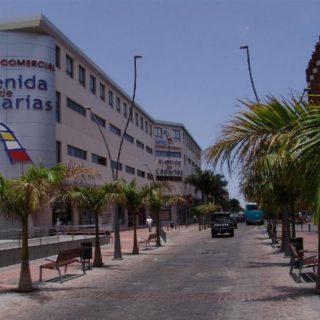 Santa Lucía de TirajanaProyecto de ahorro energético del alumbrado exterior en el T.M. Santa Lucía de Tirajana