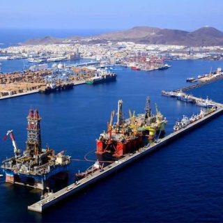 Puerto de Las PalmasAuditoría y Proyecto de ahorro energético del alumbrado exterior de los Puertos de la Provincia de Las Palmas.