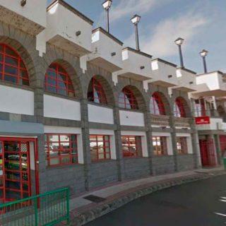 Ayuntamiento de FirgasProyecto de instalación eléctrica en oficina técnica y casa de la juventud, T.M.Firgas
