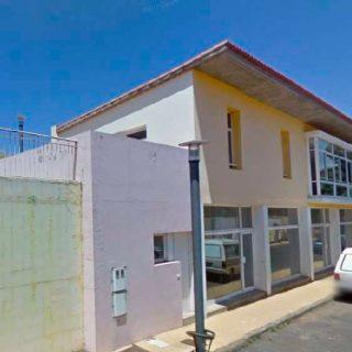 Ayuntamiento de Santa BrígidaProyecto de instalaciones del local social Las Casillas, T.M. Santa Brígida.