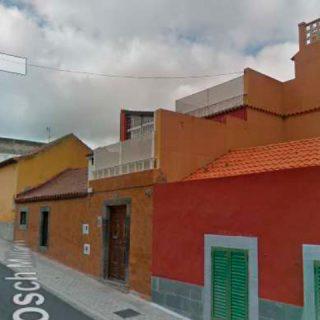 Acometida de SaneamientoProyecto de acometida de saneamiento a vivienda unifamiliar, T.M. Las Palmas