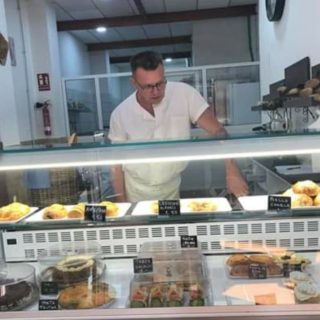 Panadería Pastelería ArtesanalProyecto de apertura e instalaciones de panadería y pastelería artesanal en Las Palmas G.C.